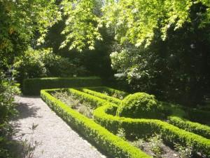 Gartengestaltung Meran und Passeier 4