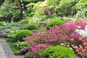 Gartengestaltung Meran und Passeier 1