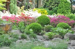 Gartengestaltung Meran und Passeier 2